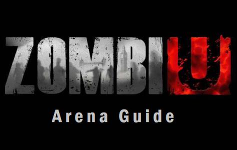 ZombiU Arena