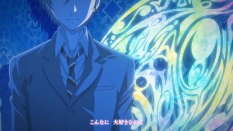 Zur Abwechslung mal ein Bild von Yoshino.