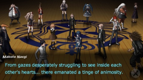 Das Spiel hat einen recht gewöhnungbedürftigen Pseudo-2D-Stil.