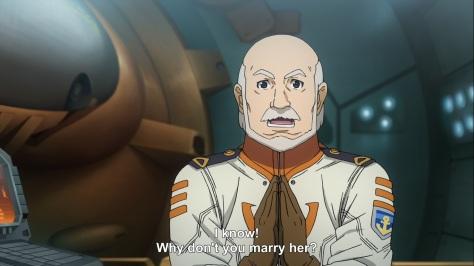 Heirat 1