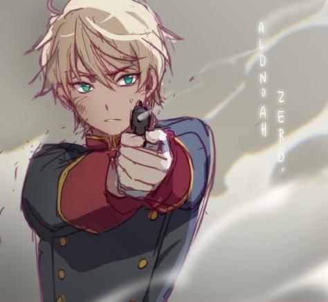 Ich kann mir beim besten Willen nicht erklären, warum alle Leute ihn so hassen. Er hat für fast alle coolen Dinge, die dieser Anime hatte, gesorgt.