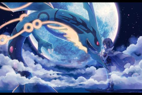 Pokemon war noch nie so stilvoll.