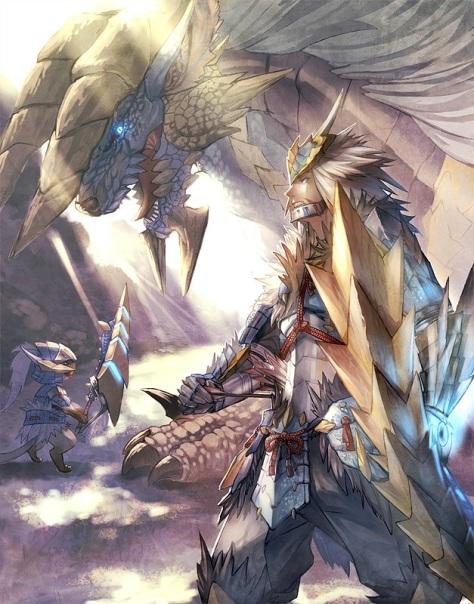 Zinogre ist und bleibt einfach eins der coolsten Monster.