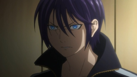 Yato even more amazing, in fact