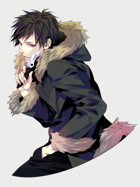 Izaya is best boi.