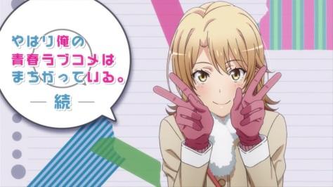 Iroha ist so eine süße manipulative Schlampe!