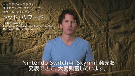 Wen interessiert bitte Skyrim, wenn es Zelda gibt?