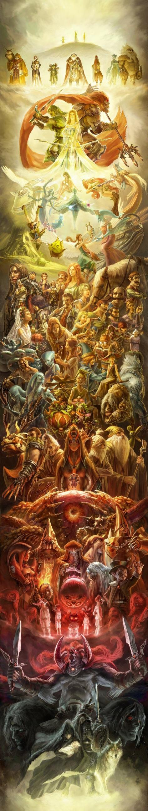 Nicht passt besser auf den großen Zelda-Artikel als das große Zelda Artikelbild.